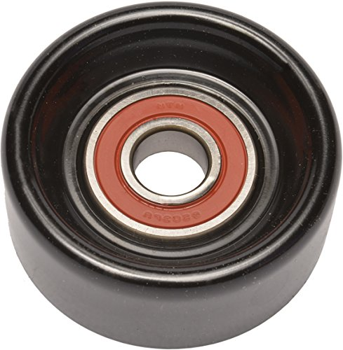 Continental Elite 49006 Accu-Drive Pulley by Continental Elite