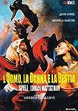 Spell - L'Uomo La Donna E La Bestia [Italia] [DVD]