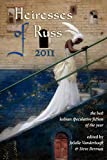 img - for Heiresses of Russ 2011: The Year's Best Lesbian Speculative Fiction book / textbook / text book