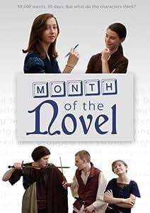 Month of the Novel: Season 1