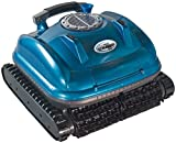 SmartPool NC72S Wall Climber Scrubber Robotic Pool Cleaner - Blue