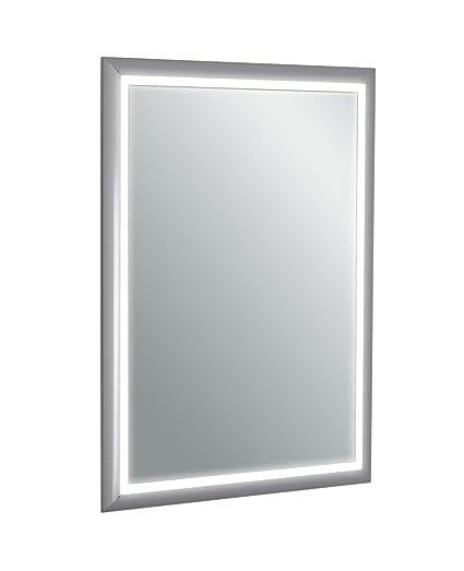 Amazon.com: Eviva EVMR18-20X28-LED Sedona Wall Mounted Bathroom ...