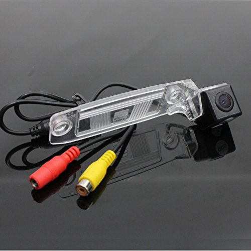 Car Rear View Camera & Night Vision HD CCD Waterproof and Shockproof Camera for Hyundai Accent MC 2005~2011 Review