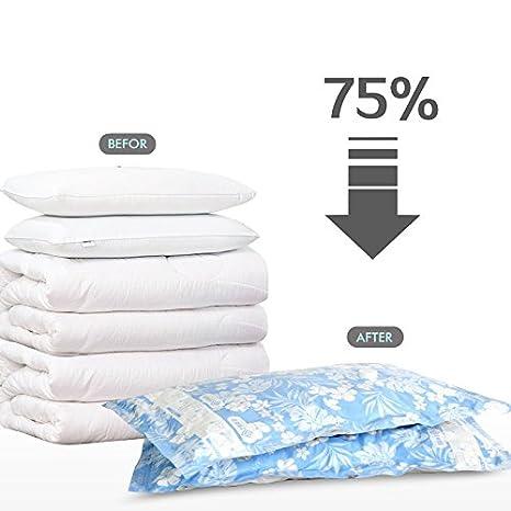 Amazon.com: HOSTRG - 11 bolsas de almacenamiento al vacío ...
