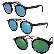 Ray-Ban 0RB4256 Round Sunglasses
