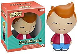 Funko Dorbz: Futurama - Fry Action Figure
