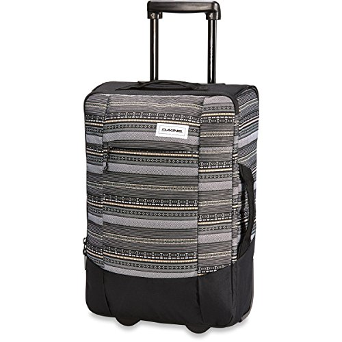 Dakine Carry On Eq Roller 40L Wheeled Travel Bag (Zion)