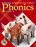 MCP PLAID PHONICS HOMESCHOOL BUNDLE LEVEL A COPYRIGHT 2003