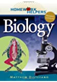 Homework Helpers: Biology (Homework Helpers (Career Press))