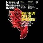 Harvard Business Review, May-June 2017 (English) Audiomagazin von Harvard Business Review Gesprochen von: Todd Mundt