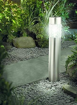 Gartenlampe mit bewegungsmelder
