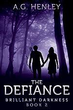 The Defiance (Brilliant Darkness Book 2)