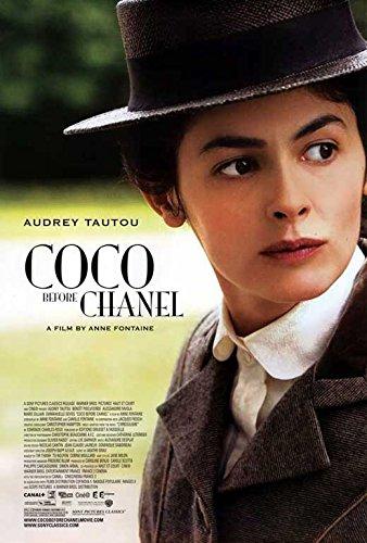 Coco Before Chanel poster ile ilgili görsel sonucu