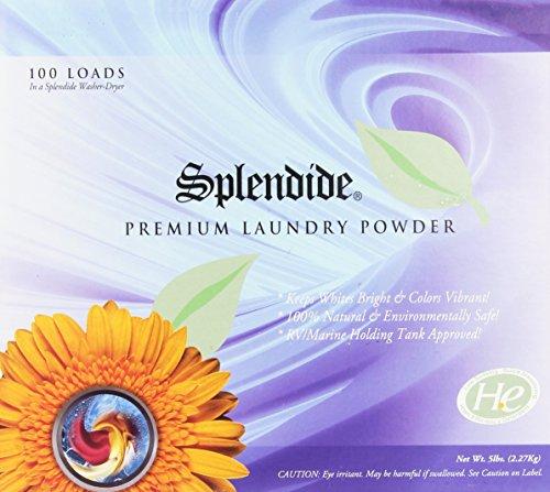 - Westland 1005 Splendide Laundry Powder