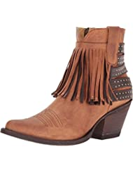 Old Gringo Womens Elpis