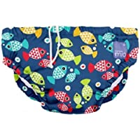 Bambino Mio Swimpant Hanger Display Packaging, Aquarium , 5-7 kg, Small