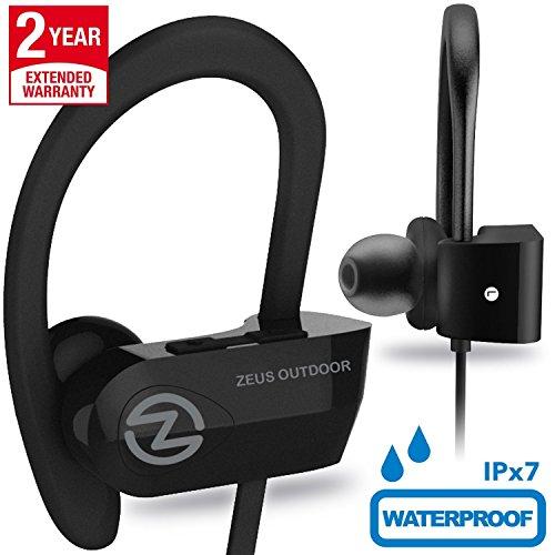 Bluetooth Headphones Wireless - Mens Womens Running Headphones - Best  Sports Wireless Earbuds Earphones - IPx7 0c73b04dd8