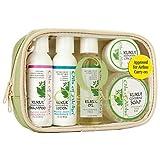 Kukui Nut Skin and Hair Care- Sampler – Gift – Travel Set – Oils of Aloha