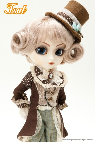 "Pullip Dolls Isul Fashion Dollte Porte Vesselle 11"" Fashion Doll 4"