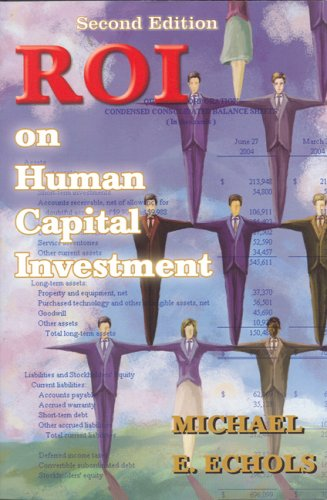 ROI on Human Capital Investment