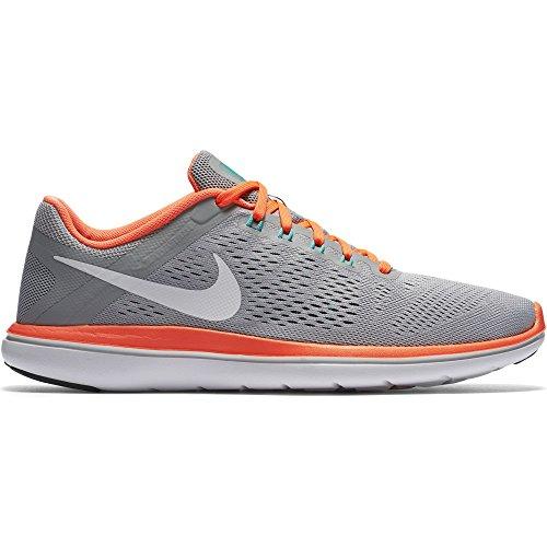 5fa43a16ce2 Galleon - NIKE Women s Flex 2016 RN Running Shoe