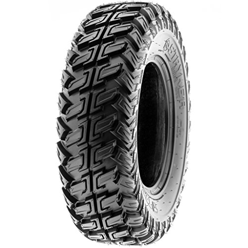 Terache STRYKER AT All Trail ATV UTV Tires 28x9-14 & 28x11-14 8 Ply (Complete Set of 4, Front & Rear) by Terache (Image #4)