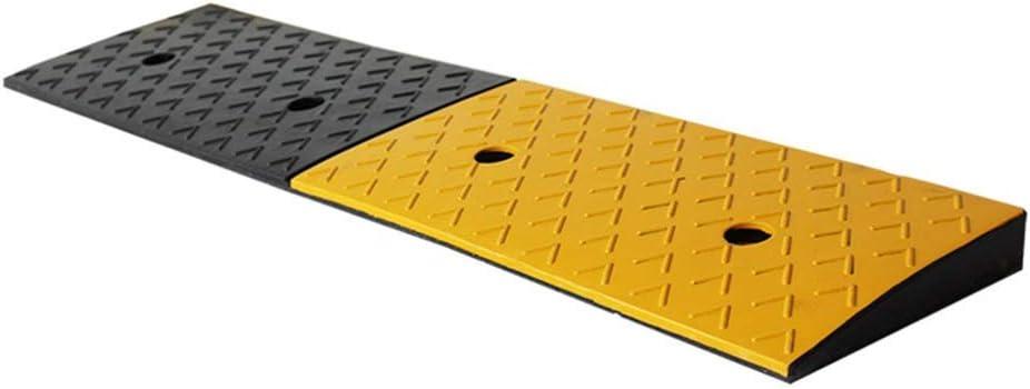 トラック上り坂マット、クラブハウス病院の駐車場道路歯ランプ - フィールド自転車キャンプピクニックタイヤの保護パッド (Size : 99.4*25*6cm)