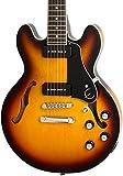 Epiphone ES-339 Semi Hollow body Electric Guitar, Vintage Sunburst