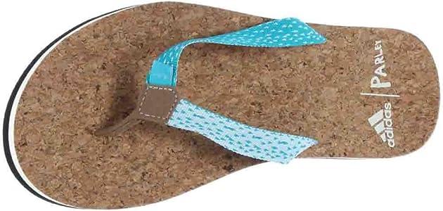 buy popular ce87f ab31c Eezay Parley Slide Sandal - Womens. adidas Sport Performance Womens Eezay  Parley Slide Sandals, Blue ...