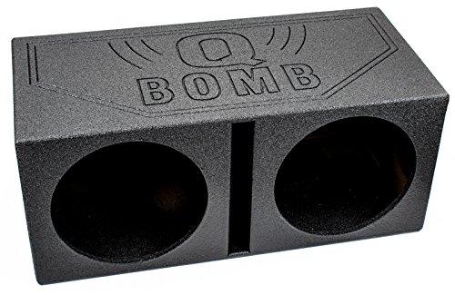 Dual 15 Inch Speaker - 2