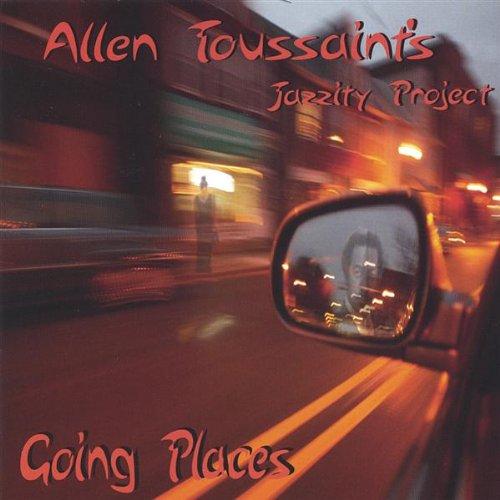 Going Places (Allen Toussaint Collection)