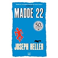 Madde 22: 50. Yıl Edisyonu - ''Madde 22 , Okuduğum Mantıklı Tek Savaş Romanı.'' -Harper Lee