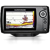 Humminbird 410190-1 Helix 5 Series Sonar G2 Fishfinder System, 4000 Watts