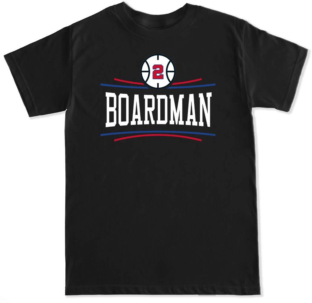 S La Boardman T Shirt