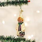 Old World Christmas Lil Goblin Glass Blown Ornament