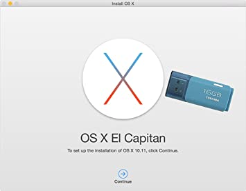 Mac Os X El Capitan 10 11 8Gb Bootable USB Flash Drive Install Upgrade