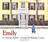 Front cover for the book Emily by Michael Bedard
