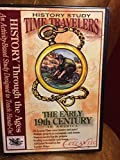 History Study Time Travelers The Early 19th Century in America (History Study Time Travelers) by Amy Pack (2008-05-03)