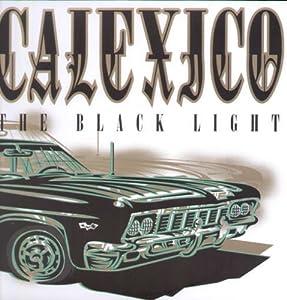 The Black Light [Vinyl]