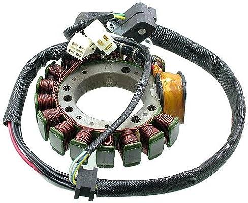 Magneto Stator Coil Yamaha ATV YFM350 Big Bear Wolverine YFM400 Kodiak