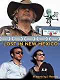 'LOST IN NEW MEXICO' ('Great Road Pic' - Angelika Entertainment, NYC) - Home Use