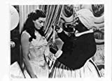 Photo of Viviene Leigh in Gone With The Wind