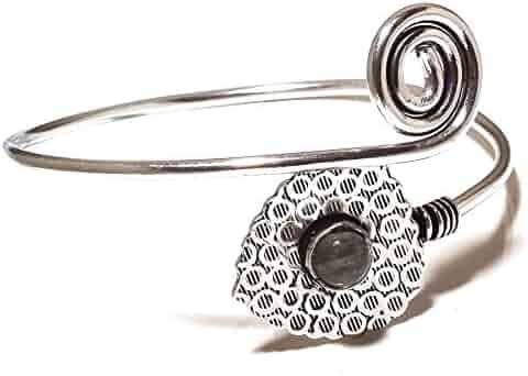 Jewar Bracelet Ring Hathphool Set Kundan Pearl Polki Ad Cz Gemstones Jewelry For Women /& Girls 7975