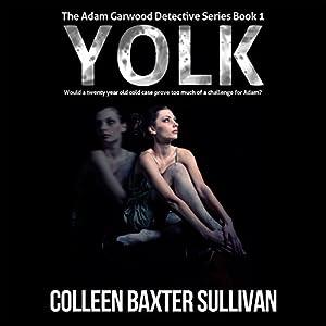 Yolk Audiobook