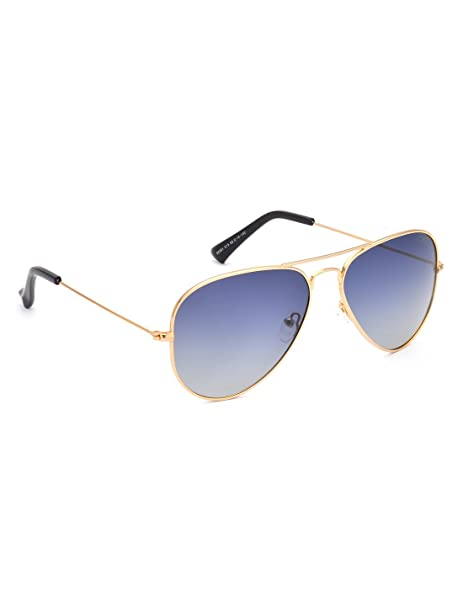 b36a8cb42bf Image Unavailable. Image not available for. Colour  IDEE Polarized Aviator  Unisex Sunglasses - (IDS2301C15PSG
