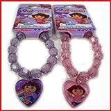 DORA BRACELET -pink or purple