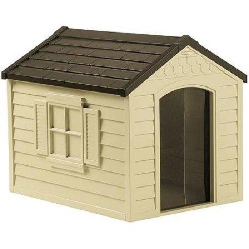 xxl dog house - 5