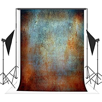 5x7ft 150x220cm Retro Wall Photography Backdrop Neutral Digital Printing No Wrinkles Photo Studio Background