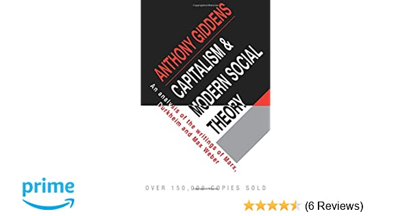 Amazon capitalism and modern social theory an analysis of the amazon capitalism and modern social theory an analysis of the writings of marx durkheim and max weber 9780521097857 anthony giddens books fandeluxe Gallery