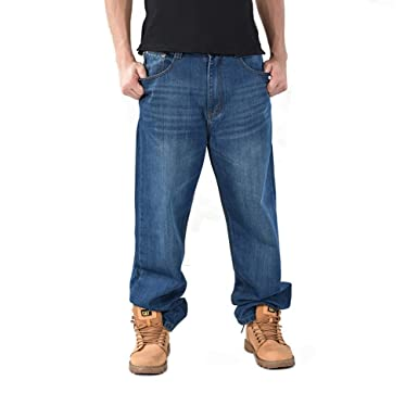 dark blue jeans outfit